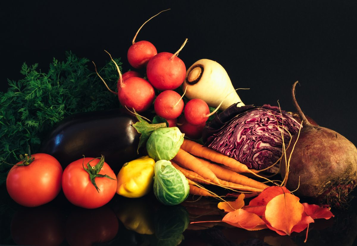 Miért jó a zöldség házhozszállítás? Kipróbáljuk!