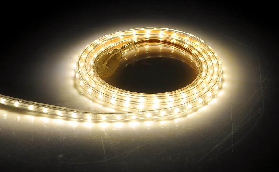 A LED webáruház termékei